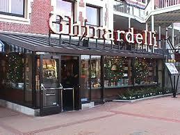 Ghiradelli Chocolate Company