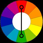 Complement Color Scheme